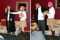 Dinner Theatre: Sketches from the Carol Burnett Show