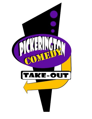 Comedy Takeout logo
