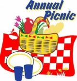Annual Picnic graphic