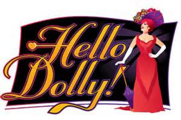 Hello Dolly graphic