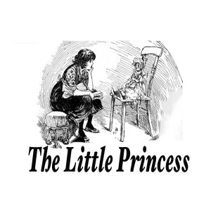 Little Princess logo for web